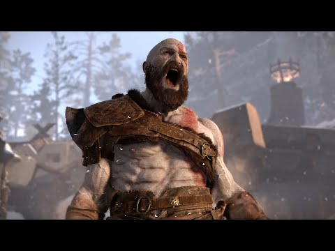 THE GOD OF WAR 4 RANT