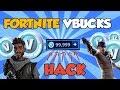 *2018 Fortnite FREE V Bucks UNLIMITED hack 2018 New method WORKING