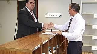 O advogado do PSL entregou a mídia com a documentação no protocolo do TSE nessa segunda-feira. Encontre-nos nas redes sociais: Instagram: ...