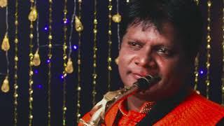 Moh Moh Ke Dhaage || Saxophone Cover || M. Simadri