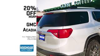 Woodhouse Buick GMC of Omaha 15 - March 2018