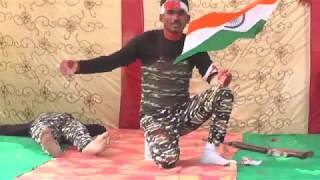 Kar Chale Hum Fida Dance Performance 2018 Bright iti