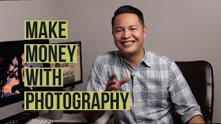 Make Money With Photography   3 simple steps   PHOTO BUSINESS 101