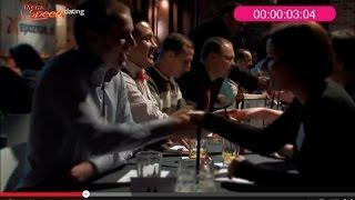Największa szybka randka w Polsce - MEGA SPEED DATING
