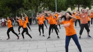 Dance for Kindness 2016: Palma, Spain