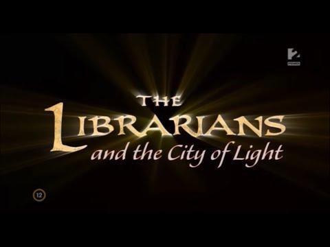 Youtube filmek - Titkok könyvtára - 1.évad 9.rész Fények városa