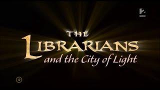 Titkok könyvtára - 1.évad 9.rész Fények városa