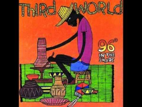 Third World  1865 96 Degrees In The Shade1977
