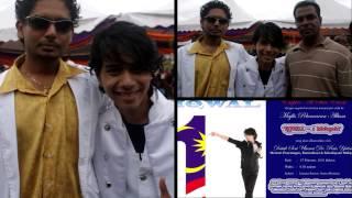 Arun Music - Thai Manney Vanakam @ Album Iqwal 1 Malaysia