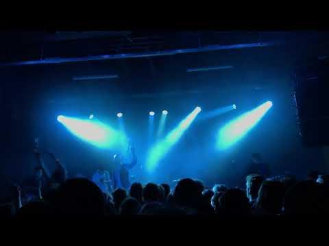 Daughters - Long Road, No Turns - Live at The Masquerade - Atlanta, GA