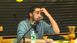 Porn Will Violate Your Soul Nouman Ali Khan Exclusive