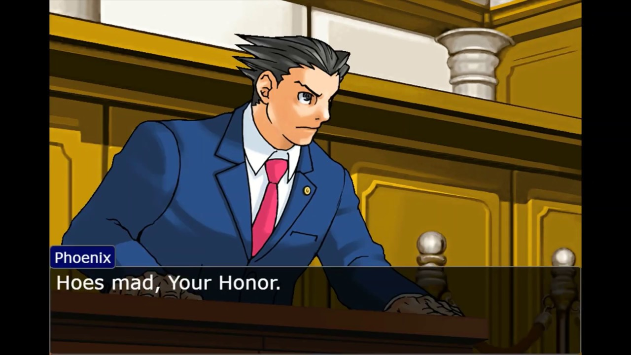 Objection Lol Is A Gift Youtube