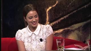 3. Gabriela Marcinková - Show Jana Krause 6. 12. 2013