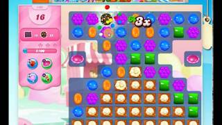 Candy Crush-Level 1401