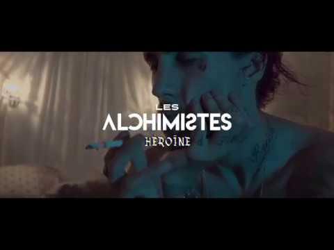 Youtube: Les Alchimistes – Héroïne