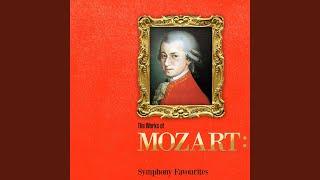Symphony No. 1 in E-Flat Major, K.16: I. Allegro molto