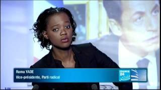 12/01/2012 LE RENDEZ-VOUS RFI -- FRANCE 24