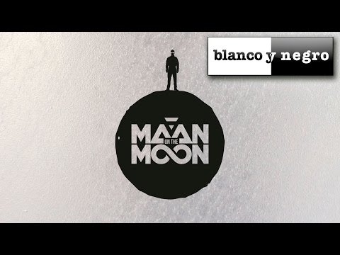Maan On The Moon - Scar (Official Audio)