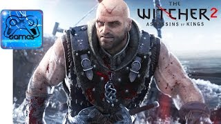 The Witcher 2: Assassins of Kings - CG Трейлер