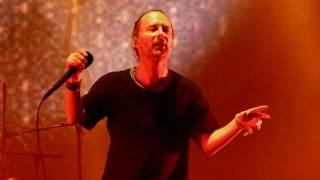 Radiohead - Nude - Main Square Arras 2017