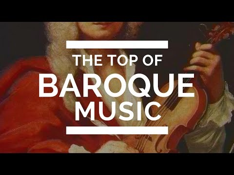 The top of Baroque Music !!