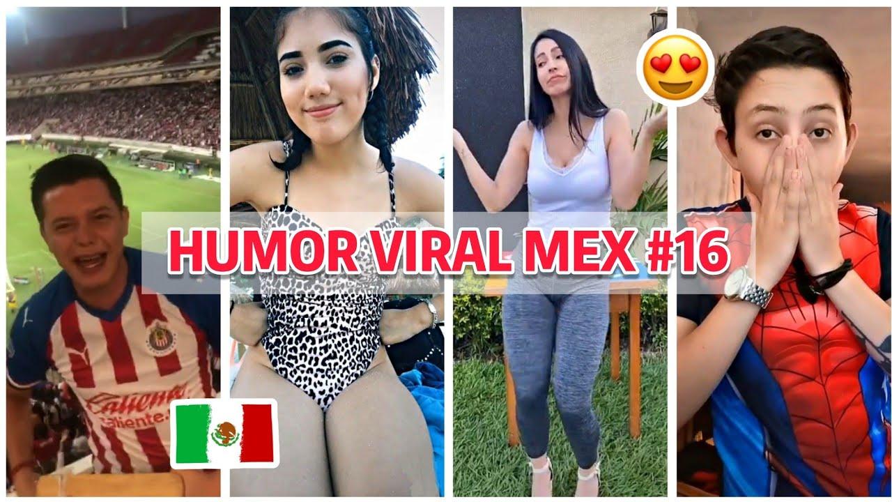🔥HUMOR VIRAL MEXICANO #16🔥 SI TE RÍES PIERDES🇲🇽 PARA LA HORA DEL LUNCH🤤😋🌮