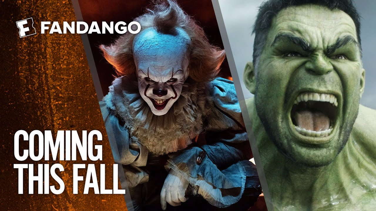 Coming This Fall (2017) | Movieclips Trailers