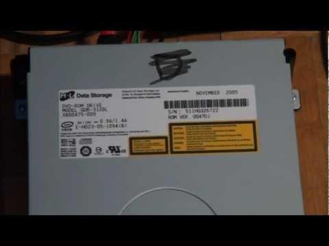 Comment Flasher Un Lecteur DVD Hitachi De Votre Xbox 360 !