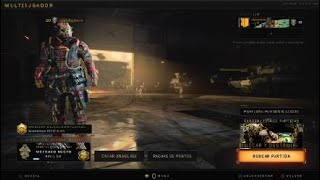 Call of Duty®: Black Ops 4 by sobrehumano