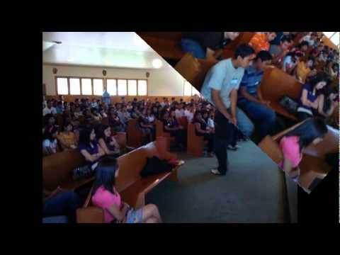 The Action Of The Holy Spirit