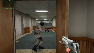 Counter Strike Source FUN WITH BOTS!!!!!! (2007) Resimi