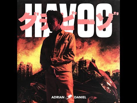 Adrian Daniel - Havoc (Mixed and Mastered by Lucas LeCompte)