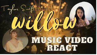Willow music video reaction | taylor swift madam queens