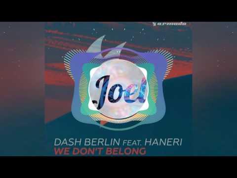 Dash berlin feat. Haneri we don