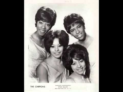 The Chiffons -- One Fine Day