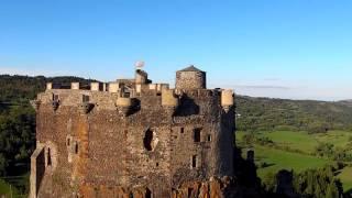 Chateau le Murol