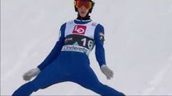 Niko Kytösaho 131,5m  |  Trondheim Qualification
