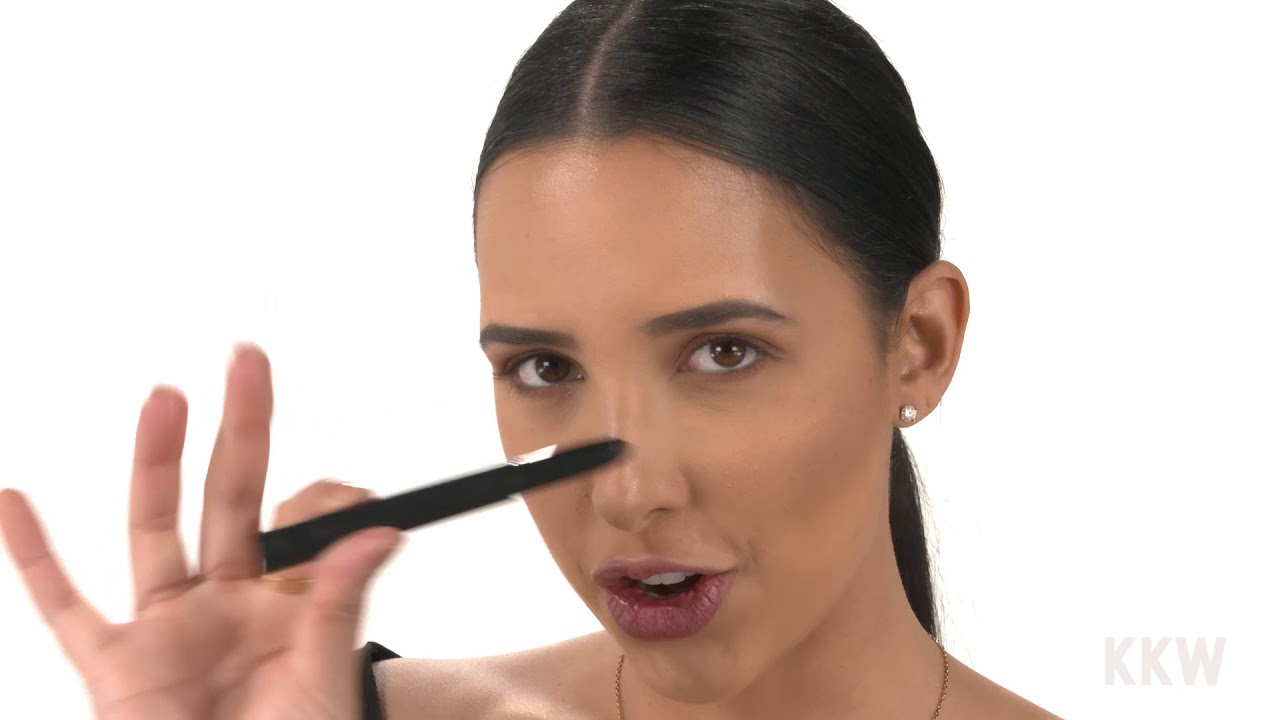 kim kardashian X ARGENIS: Tutorial with Mariale