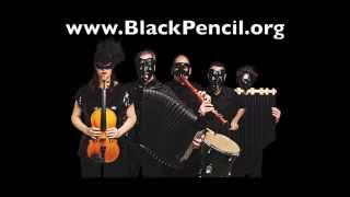 BLACK PENCIL performs Robert van Heumen and Roderik de Man