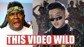 Rich Brian - 100 Degrees (Official Video) REACTION