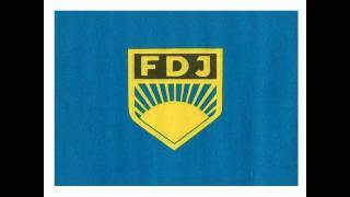 Freie Deutsche Jugend / FDJ - LetsPlayTV - Bau auf, bau auf - Lied 1/22