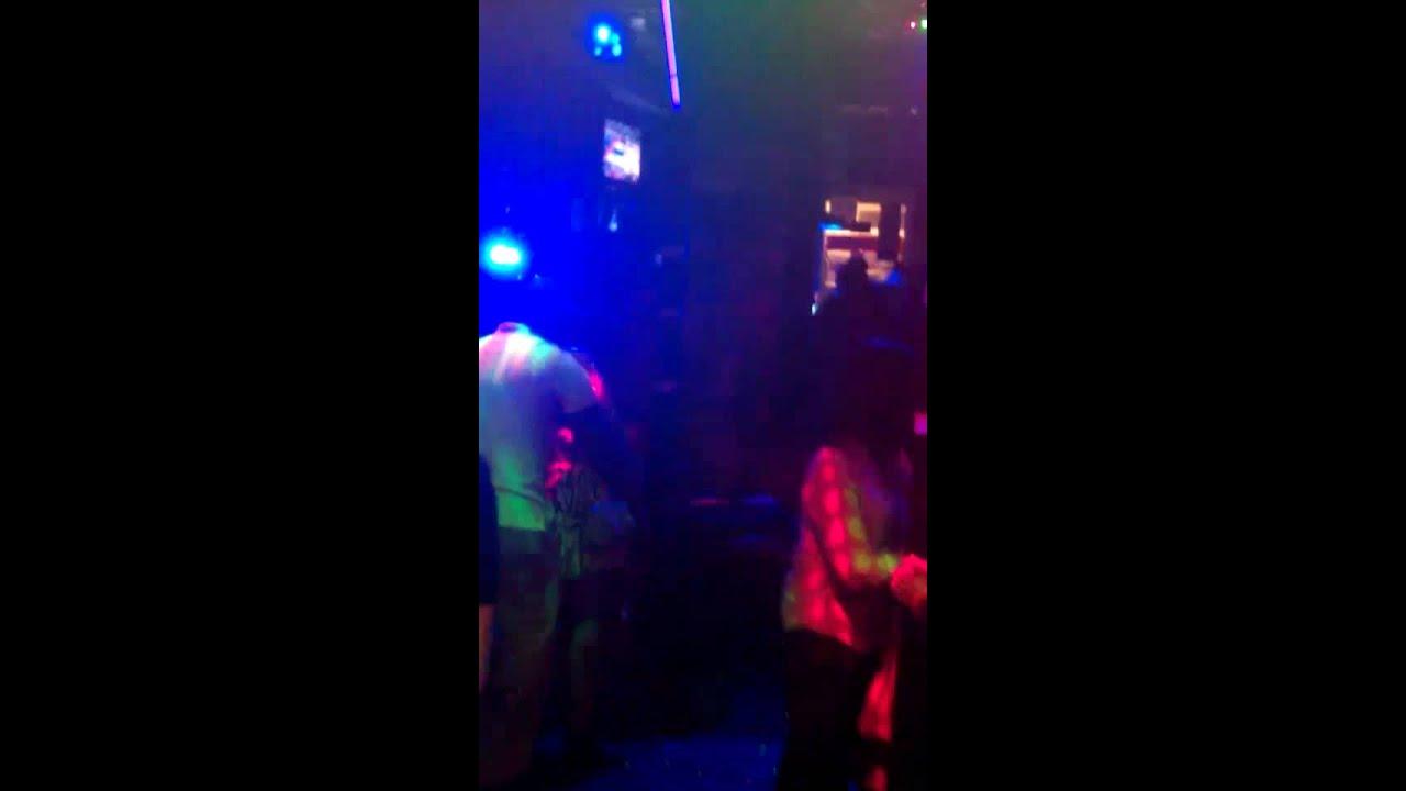 DJ Mopao Junior singing