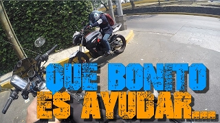 Ayudando a un Biker - MotoExperiencia #2 thumbnail