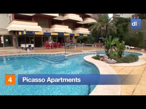 Benidorm Best Apartments  Hotels