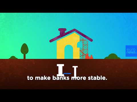 REAL ECONOMY | How is the EU making banks more stable for its citizens?
