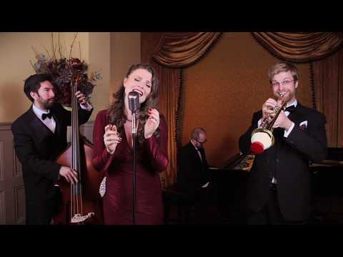 Cheek To Cheek | The Hollywood Jazz Band | 1950s vintage band to hire