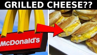 9 Fast Food Hacks You Never Knew About!