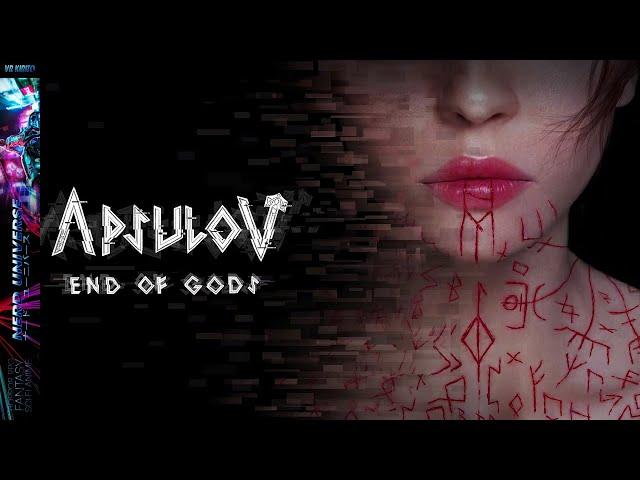 Apsulov: End Of Gods - Nordischer Horror #1 Wo sind wir ?!? ☬  Gameplay - Livestream [Deutsch]