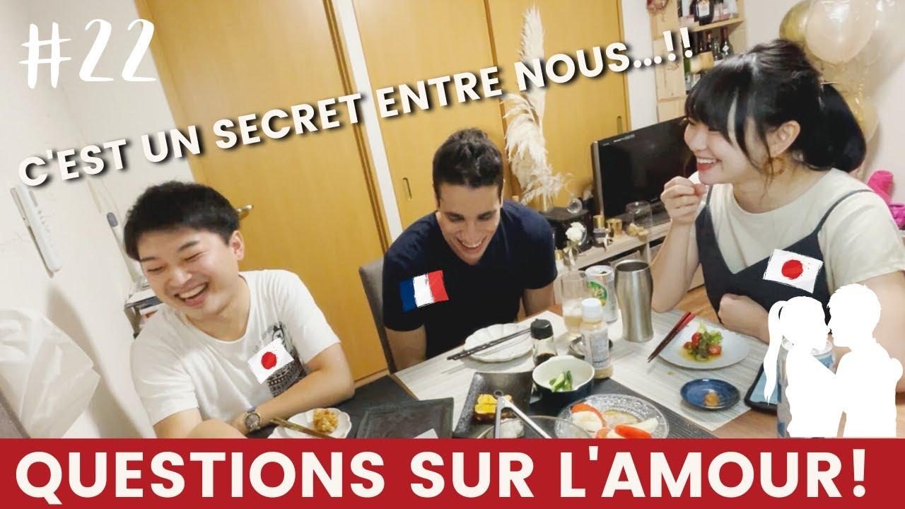 LES AMOURS AVEC LES JAPONAISE !【Restaurant Piyo | Japania 】#22