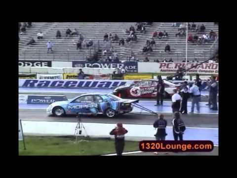 NHRA Sport Compact 2005 Englishtown Spring Nationals Pro Stock All Motor Qualifying + Eliminations
